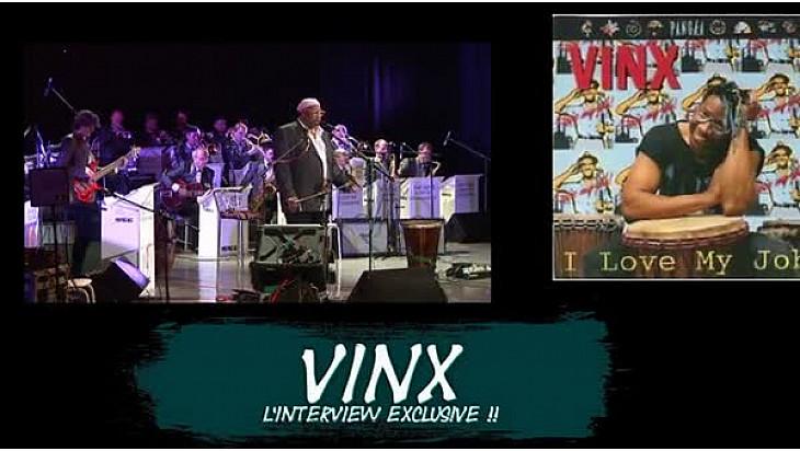 Chalabre : Vinx l'artiste quitte les states pour s'installer ici #music #TvLocale-fr  #aude